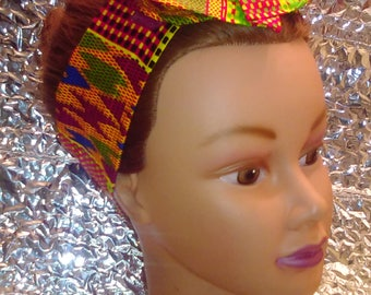 Princess GELE head wraps