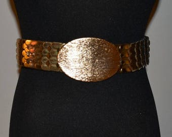 Vintage Stretch Belt