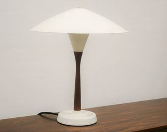 Louis Poulsen table lamp from the early 1970s