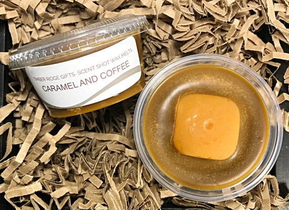 Coffee Scent - Coffee Scent Soy Wax - Coffee Scented Wax - Coffee Wax Melts - Coffee Soy Candle - Coffee Scented - Coffee Candle
