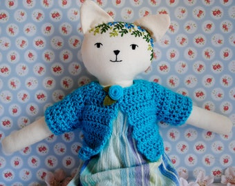 Pussycat doll