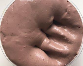 Fudge Brownie Batter