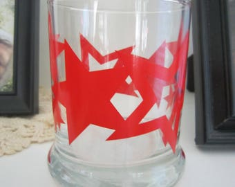 4th of July / Independence Day Candleholder or Glass Dish
