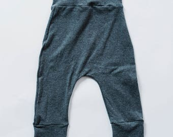 Gray Toddler Leggings, Grow With Me, Baby Joggers, Trendy Baby Clothes, Grow Pants, Maxaloones, Harem Baggy Pants, Harems, Take Home Outfits