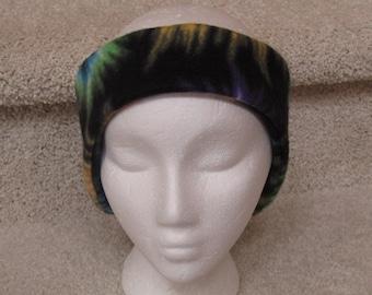 Fireworks Fleece Headband