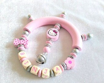 ♥ Hello Kitty pink