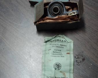 "Vintage Fafnir Ball Bearing LAK 5/8"""