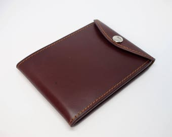 Orchill DeRERUM: Wallet Brown
