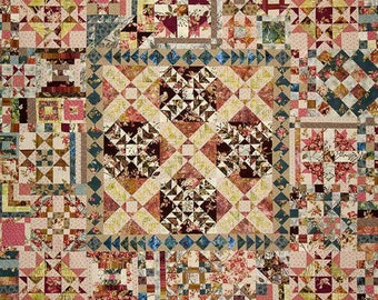 Traditional quilts   Etsy : laundry baskets quilts - Adamdwight.com