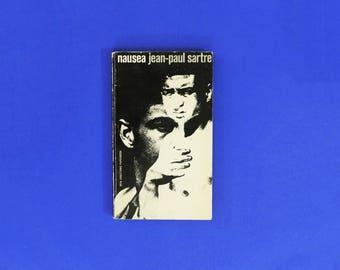 Jean-Paul Sartre, Nausea (1964)