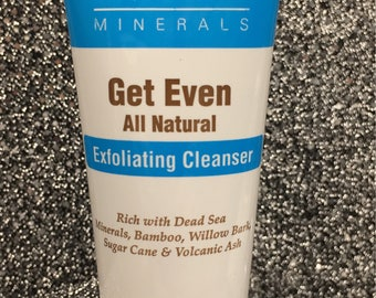 Get Even Exfoliating Cleanser
