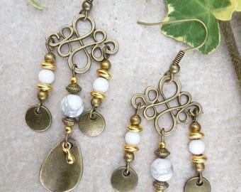 Adeline earring