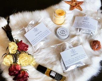 Mini Magickal Healing Kit for Skin