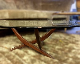 Forest Wilson Round Coffee Table