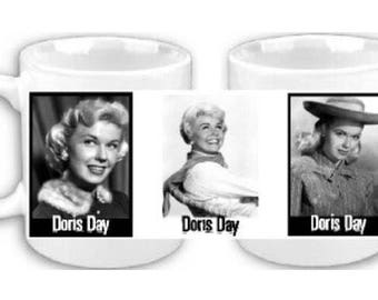 Doris Day Tribute - coffee mug