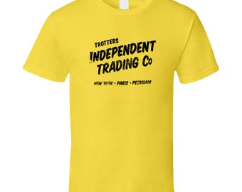 Only Fools And Horsers - Trotters Independent Traders - T Shirt