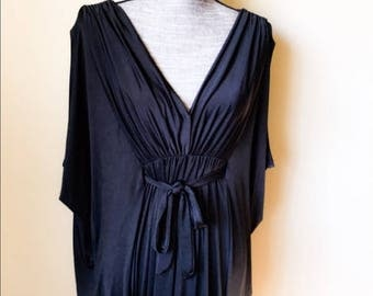 Vintage Intimate Long Nightgown