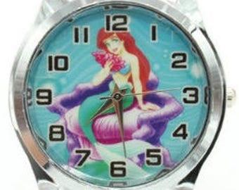 Watch The Little Mermaid Ariel