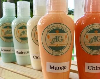 Mango Body Lotion
