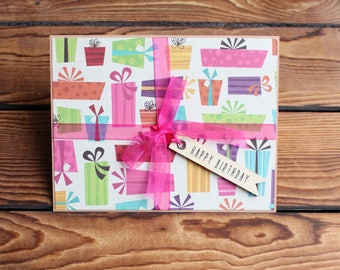 Birthday Card,Cards Birthday,Birthday Card Anyone,Birthday Card Her,Birthday Card Girl,Birthday Card Sister,Birthday Gift Her,Gift Tags