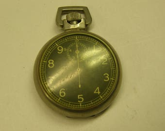 Vintage Stop Watch - Works Great