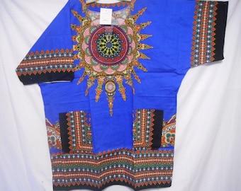 Hippie Vintage Boho Tribal Shirt