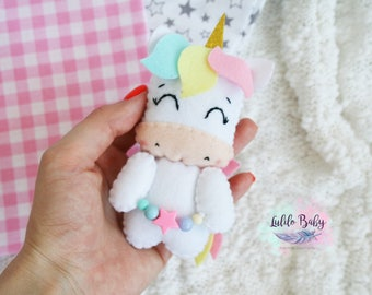 Baby Unicorn is ready to ship