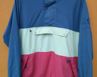 Vintage helly hansen 3 colours