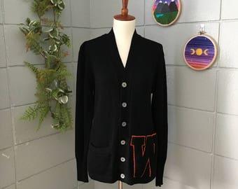 1950's Letterman Sweater