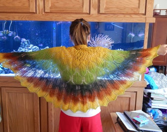 Kauni Wings