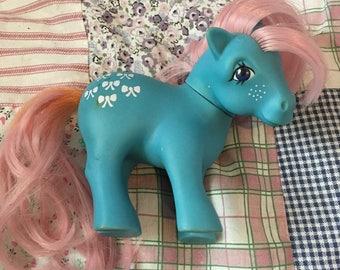 Bow tie my little pony!
