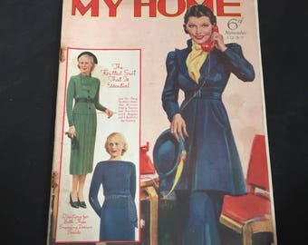 1937 edition of my home magazine
