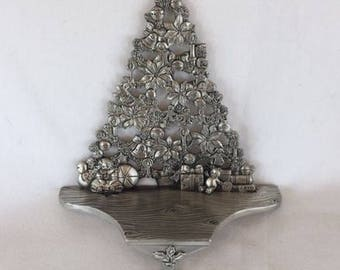 seagull pewter christmas ornaments sale