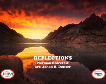 Brass Sextet - Reflections