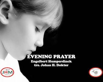 Brass Quintet - Evening Prayer