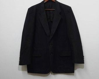 Sale!!!Vintage COMME Des GARCON HOMME Coat Blazer/japan Designer/issey miyake