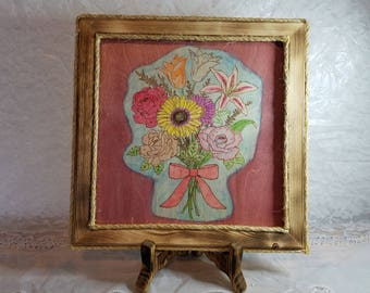 wood burning, flowers, painting, color pencil art, frame, rope, burnt art, floral, reclaimed wood wall art, kitchen, bedroom, office, den