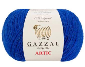 "Gazzal ""Artic"" - Knitting wool"