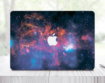 Space MacBook Decal Laptop Skin For Pro Retina 15 Decal Mac Air 11 Sticker MacBook 12 Cover For Laptop Sleeve For Mac Air 13 ES0129