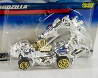 Hot Wheels Rodzilla #991 1/64 Scale Diecast Model Car
