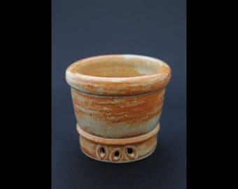 Handmade Ceramic Pot for Succulent #10