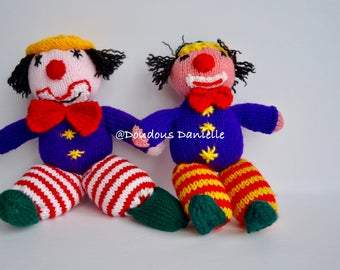 The Circus Clowns