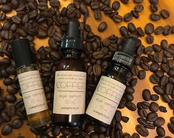 Coffee Eye Serum