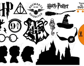 harry potter svg, harry potter, shield svg, harry potter broom, broom, clock svg, ho svg, vector, digital file, harry potter eps, download