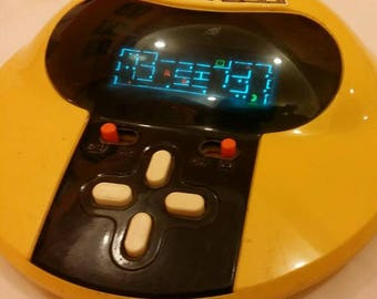 Tomy Pac Man