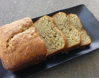 Babe's Banana Bread