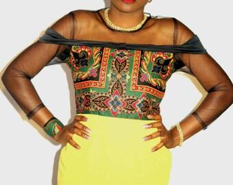 Bami Regalia Gowns