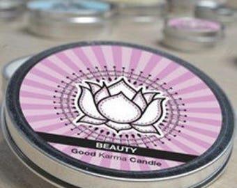 PINK LOTUS/BEAUTY (Pink Lotus)