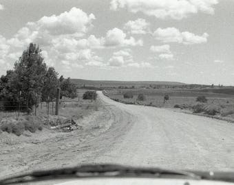 middle of nowhere NM by hilary kathleen unsigned