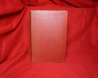 Practical Mechanics For All, Leroy Beaufoy, 1930's Vintage Book of Engineering